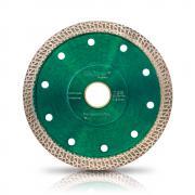 Алмазный диск по плитке 125x1,3x22 Ktomer® зеленый